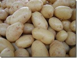 patatas ecologicas 10 alimentos que deberíamos consumir ecológicos