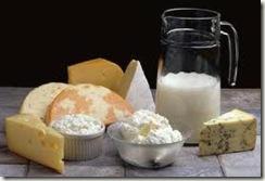 productos lacteos 10 alimentos que deberíamos consumir ecológicos
