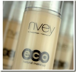 maquillaje nvey