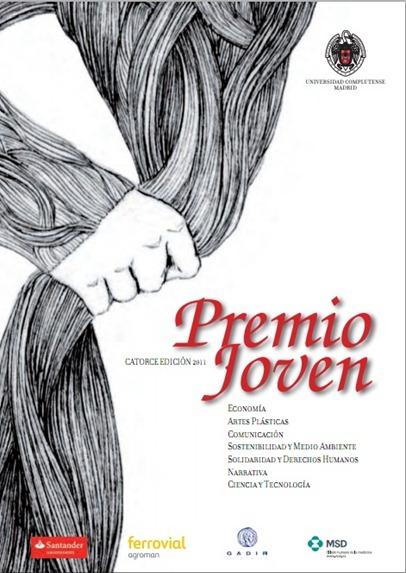 Premio Joven 2011