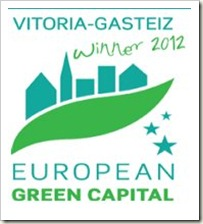 capital verde europea vitoria 1 Vitoria Gasteiz, Capital Verde Europea 2012