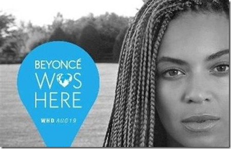 Video-was-here-Beyonce