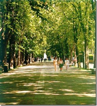 Vitoria_Senda_Promenade