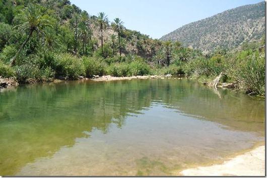 Descubrir el para so en marruecos conciencia eco for Oficina de turismo de marruecos
