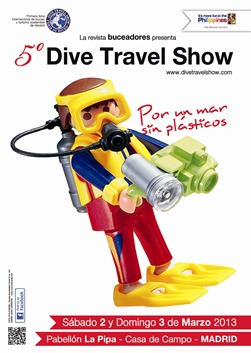 Dive-Travel-show