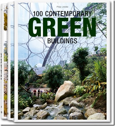 100 CONTEMPORARY GREEN BUILDING
