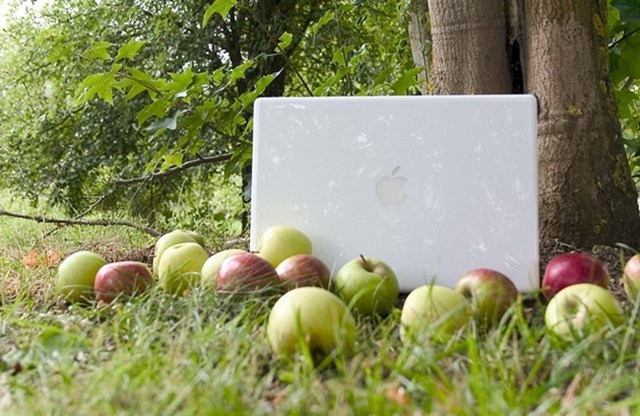 Laptop-Apple