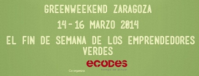 Greenweekend_Zaragoza