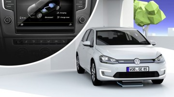e-Golf Intelligent Charge - 2