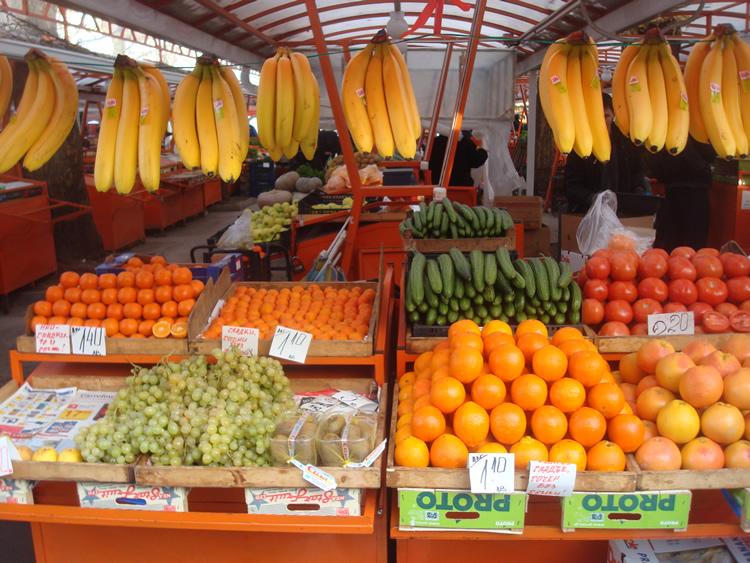 Estado de la seguridad alimentaria 2015