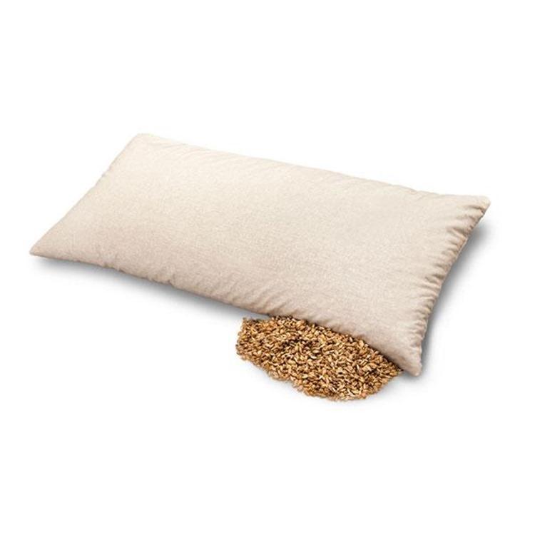 almohada de espelta