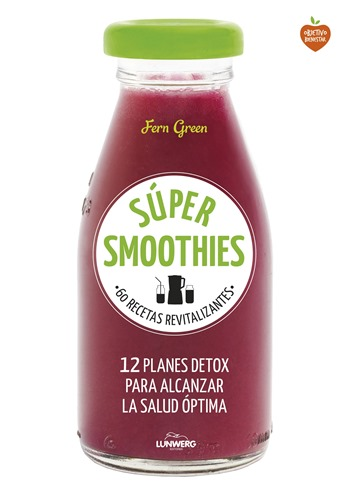 """Super Smoothies"" de Fern Green"