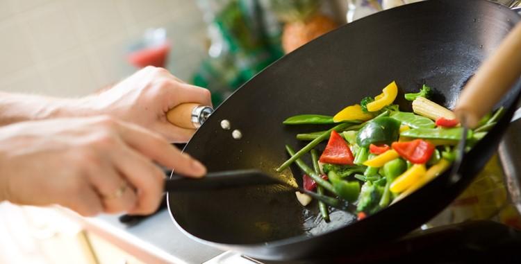 Cómo cocinar más ecológico, saludable y nutritivo