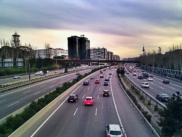 Nuevo Protocolo contra la contaminación para Madrid