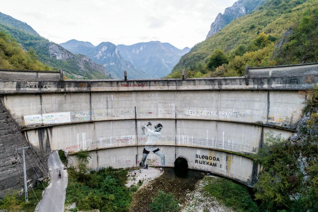 Es hora que digamos la verdad sobre los proyectos hidroeléctricos de los Balcanes