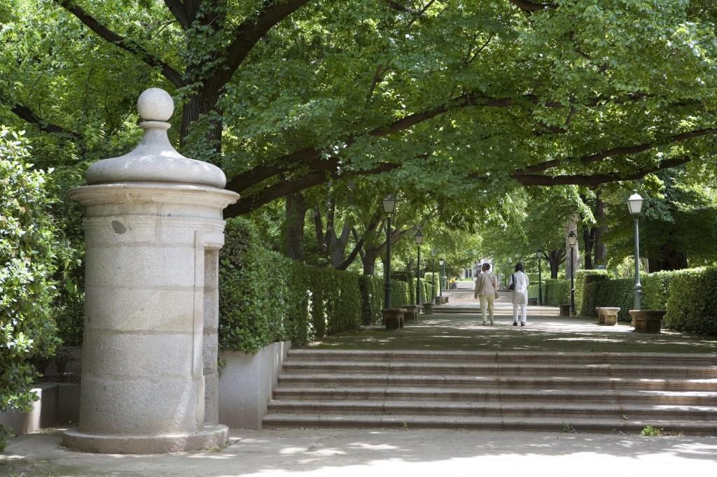 Madrid ahorra 25,7 millones de euros al año gracias a su bosque urbano