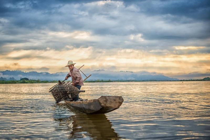Día Internacional de la Lucha contra la Pesca Ilegal 2020